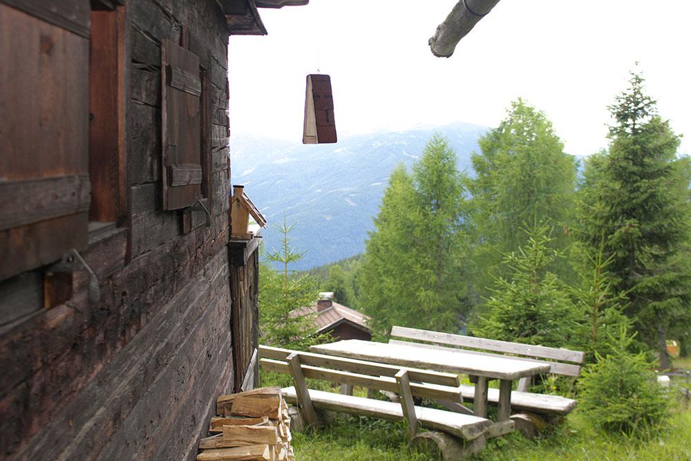 Almurlaub in Kärnten